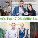 ANNOUNCED! TechRound's Top 17 Disability Startups