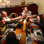 Eatwith, The World's Largest Community For Authentic Culinary Experiences With Locals