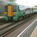 Transreport to 'Pandemic Proof' Train Travel