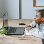 Remote Learning Extends Beyond School