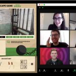 The Escape Game's Remote Adventures Offers The Ultimate Virtual Team Building Experience