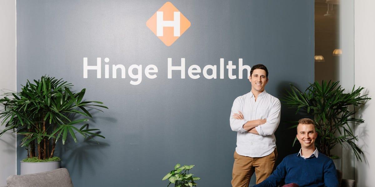 hinge-health-team