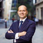 Meet Konstantin Anissimov, Executive Director at CEX.IO