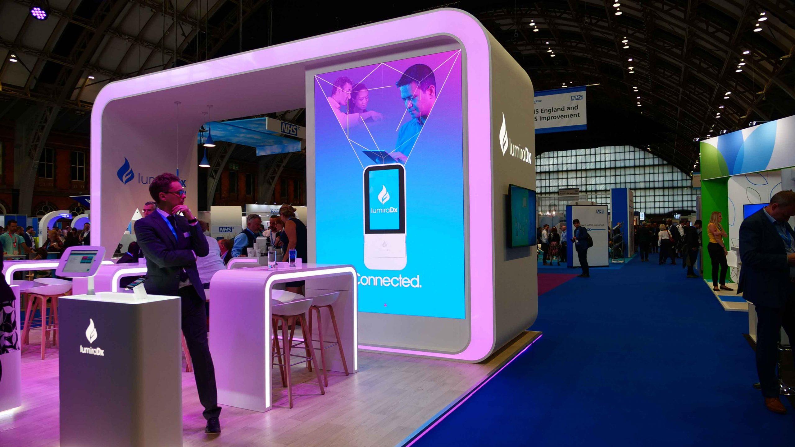 lumiradx-innovation-expo