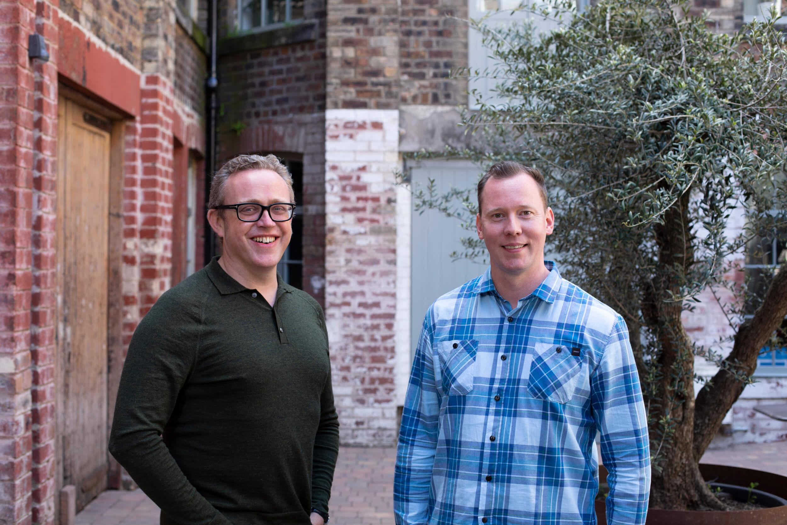 zumo founders