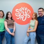 GCSE Business Student Anna Staal Spreads Joy Across the UK with New Business Venture, SevenYays