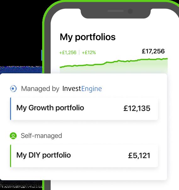 InvestEngine-app