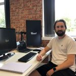 A Chat With James Coughlan, Founder and CEO at Reef.Global