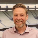 Interview with Patrik Olsson, CEO at Sports Video Recording Solution: Spiideo