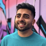 Meet Neil Tanna, CEO and Co-Founder at Social Planning App: Howbout