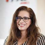 A Chat with Sahar Salama, CEO & Founder at Mobile Payments Platform: TPAY MOBILE