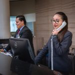 Tech Trends in Hospitality