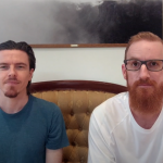 Meet Adrian Duke and Paul M Fox, Founders of Higher: a Futuristic Recruiting Platform