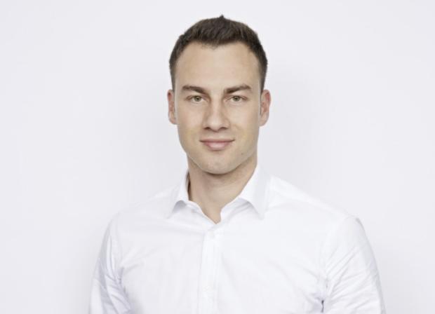 Alexej Pikovsky, Co-Founder and CEO at Alphagreen