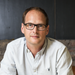 Interview with Benji Vaughan, CEO at SaaS Community Platform: Disciple Media