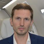 A Chat with Evgeny Chuprov, Co-Founder at Private Jet Charter Company: Mirai Flights