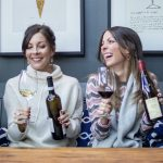 Meet Jenny Smith & Lindsey Mungall, Co-Founders at Grape Marketplace