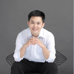 Meet James Wo, Founder & CEO at Blockchain And Cryptocurrency Investment Firm: Digital Finance Group (DFG)