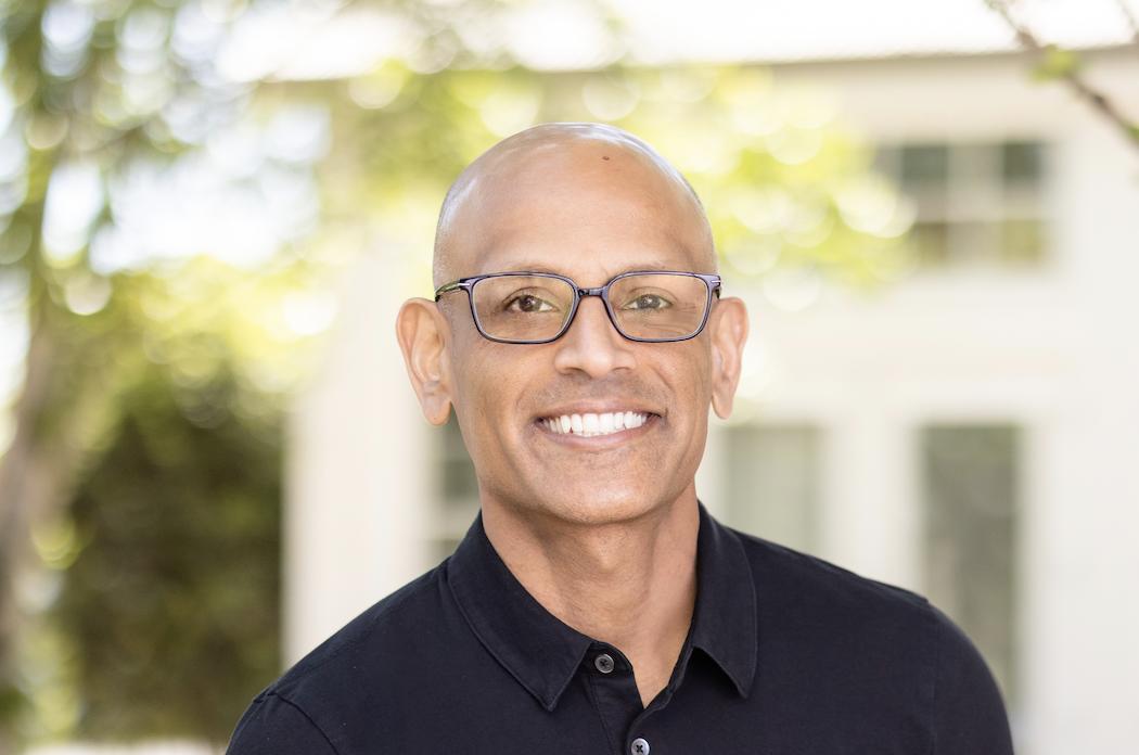 Jay Parikh, Lacework CEO