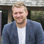 Meet Pete Howroyd, CEO and Founder at New Loyalty App: Swapi