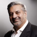 Meet Rohit Talwar, CEO at Foresight Consultancy: Fast Future