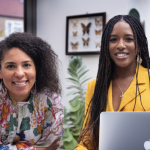 Meet Sarah Watts and Leanne Evans, Founders at Oshun Workplace Wellbeing