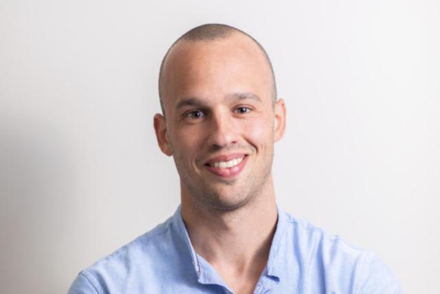 Ari Last, Founder and CEO at Flexible Childcare Provider: Bubble
