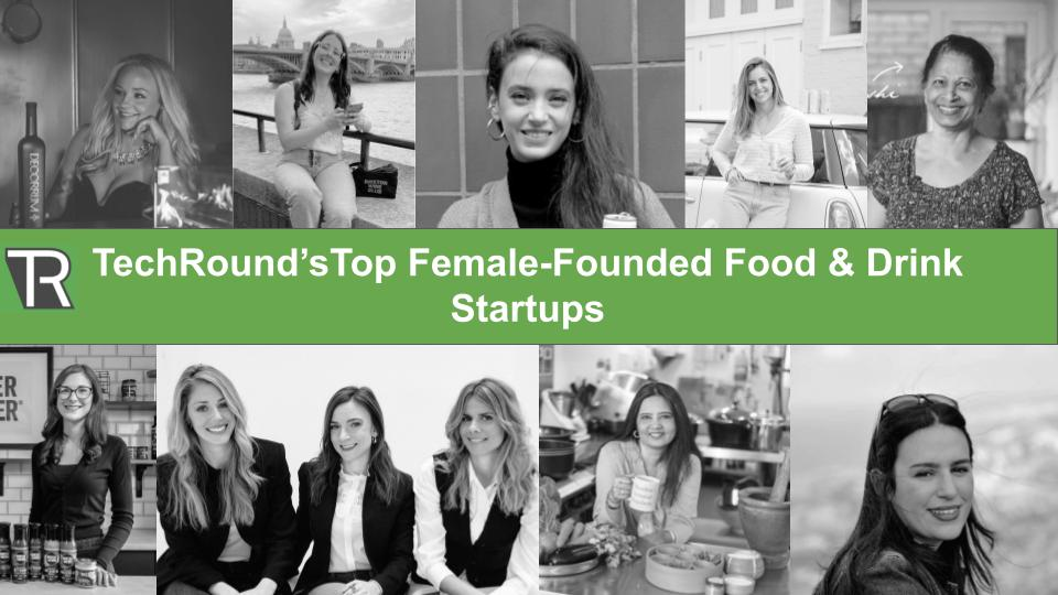 female-founded-food-startups