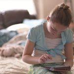 """Over Half of UK Parents """"Tech-Shamed"""""""