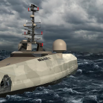 SEA-KIT Wins Funding to Demonstrate Zero Emission Hydrogen Fuel Cell Technology for USVs