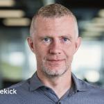 Meet Ólafur Viggósson, CPTO of Sidekick Health and Digital Health Industry Expert