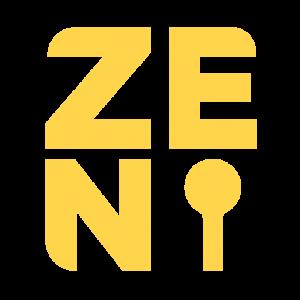 Zeni Logo