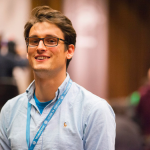 Meet Tom Willmot, CEO at Altis
