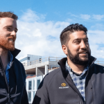 Meet Yves Frinault & Javed Singha, Co-founders at Fieldwire: A Construction Technology Company Powering over 1,000,000 Jobsites Worldwide