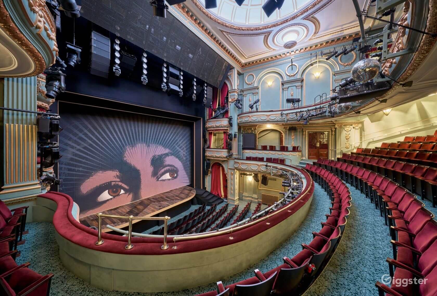 giggster-london-theatre