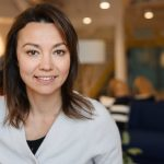 A Chat with Olga Kotsur, CEO and Co-Founder at Mercaux: The 'Shopify' For Physical Stores