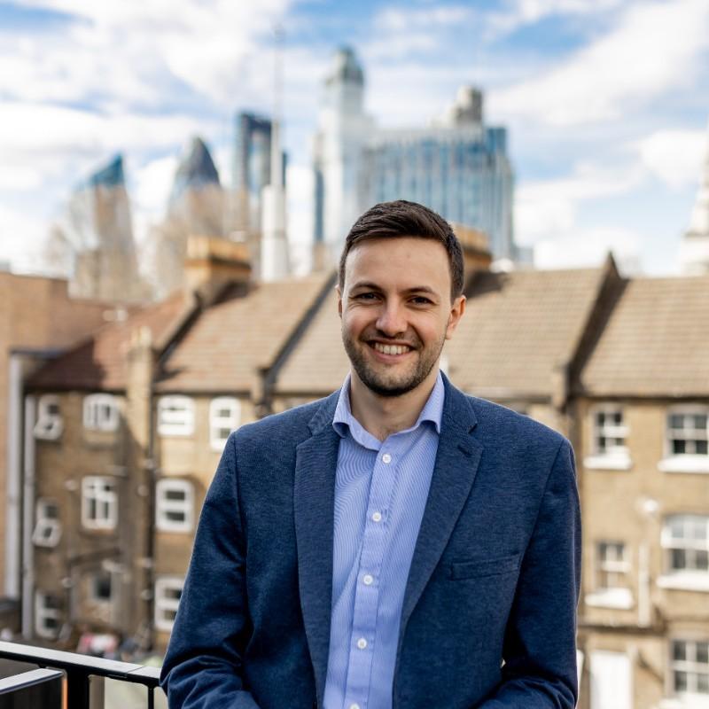 Omnipresent-founder-Matthew-Wilson