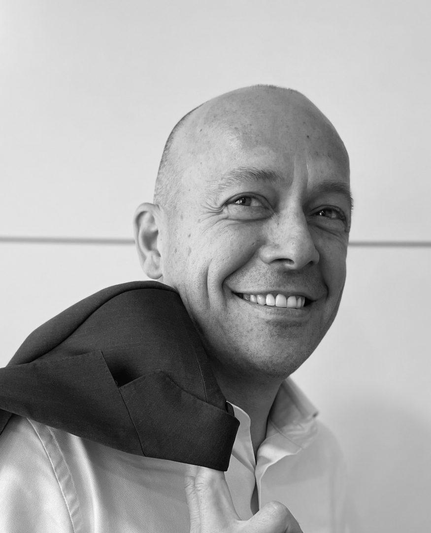 Phillippe CEO Vaultinum