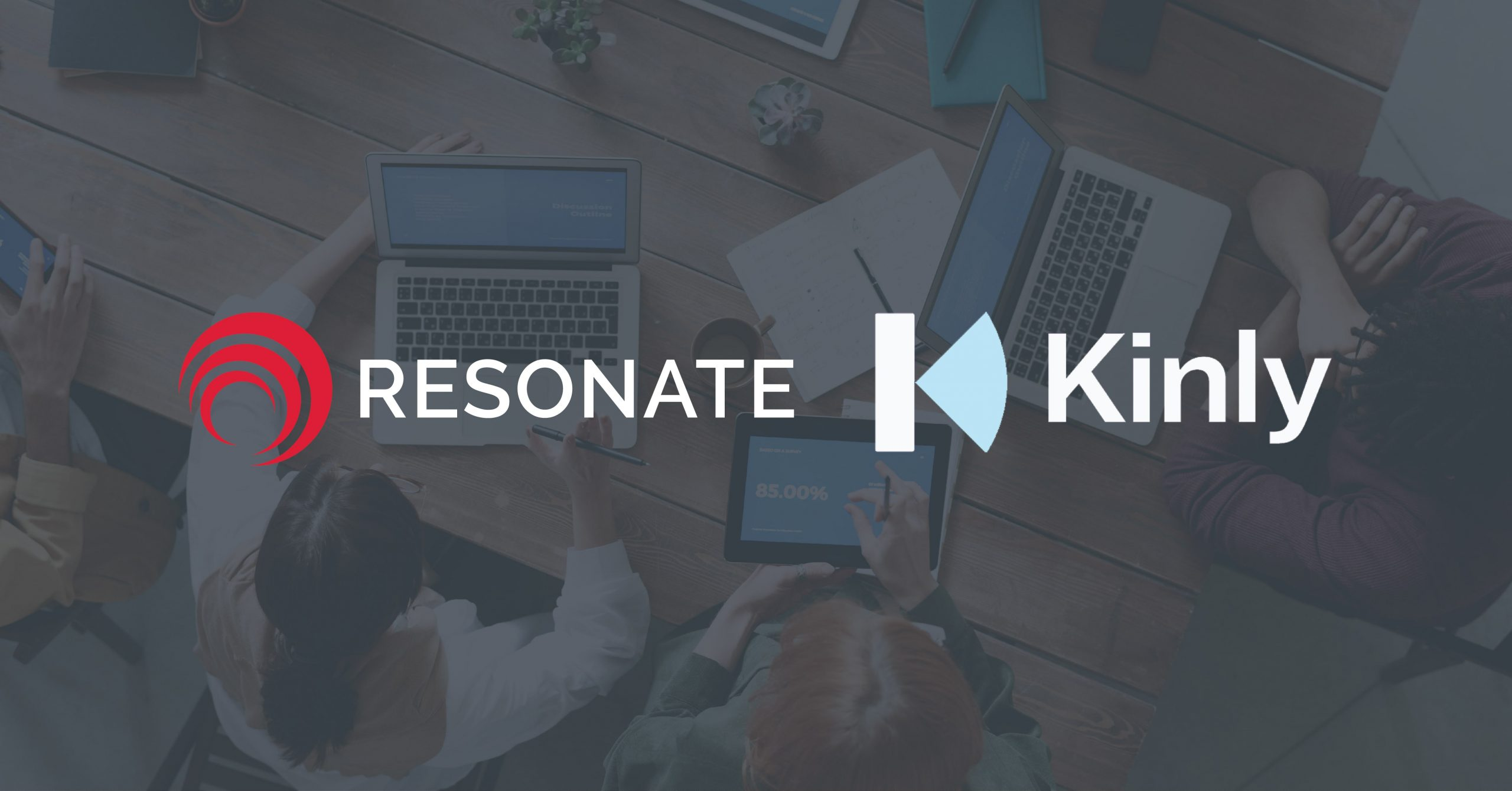 resonate kinly