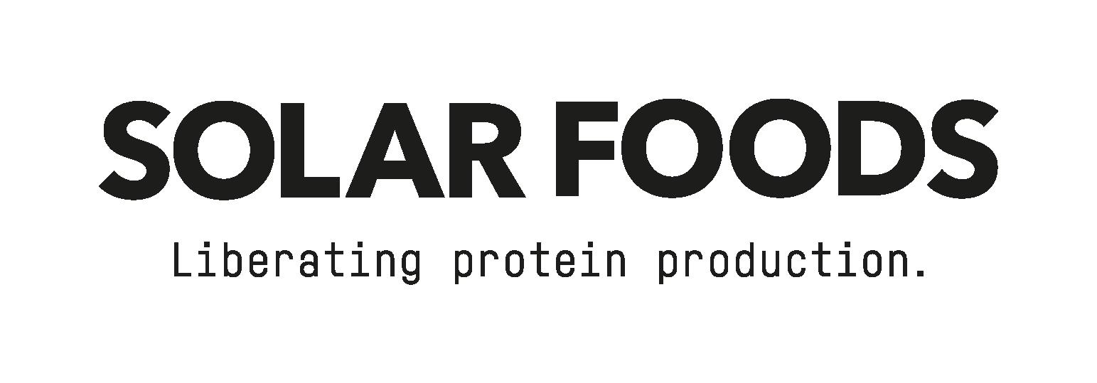 Solarfoods-startup-slogan