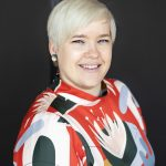 A Chat with Sarita Runeberg, Business Development Director at Creative Technology Company: Reaktor