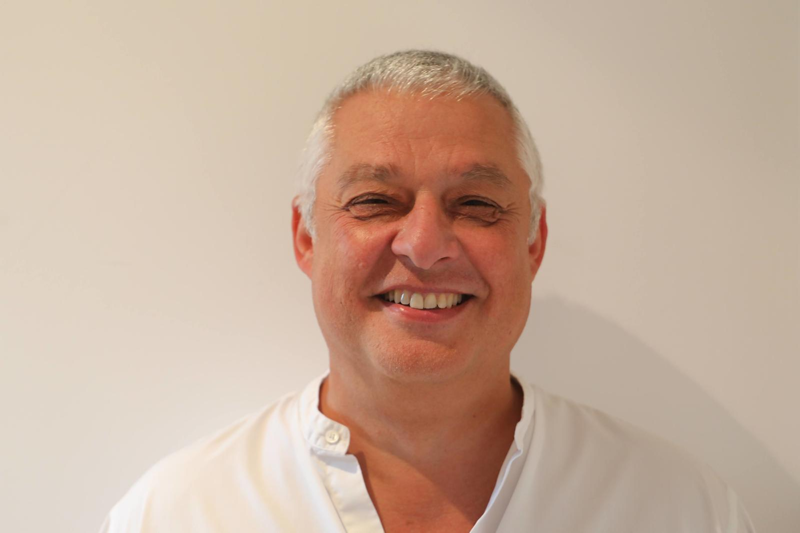 Meet Nadim Sadek, Founder and CEO at Brand Management Platform: ProQuo AI -  TechRound