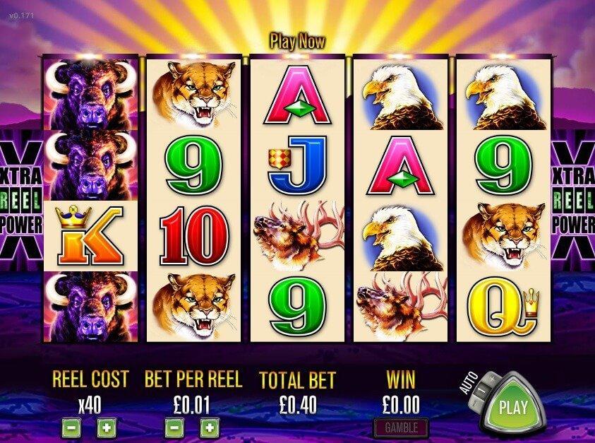 casino beach Slot Machine